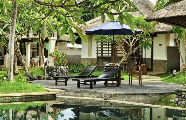 фотографии отеля Mimosa Resort and Spa Jimbaran Bali изображение №19