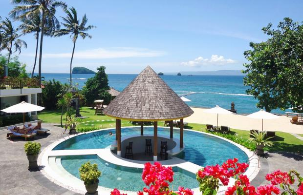 фото Discovery Candidasa Cottages and Villas изображение №34