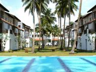 The Privilege Ayurveda Beach Resort, 4*