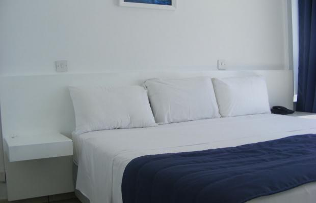 фотографии отеля Sun Hall Beach Hotel Apartments изображение №31