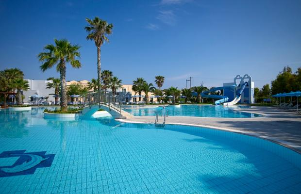 фотографии отеля Atlantica Club Marmari Beach (ex. Marmari Beach Apartment Suites) изображение №35