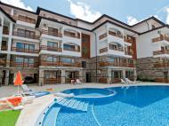 Apartments Robinson Beach Complex, 3*
