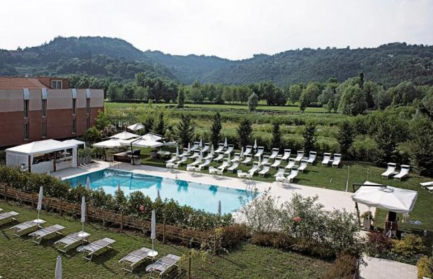 фотографии Vicenza Vergilius Hotel SPA & Business Resort изображение №24