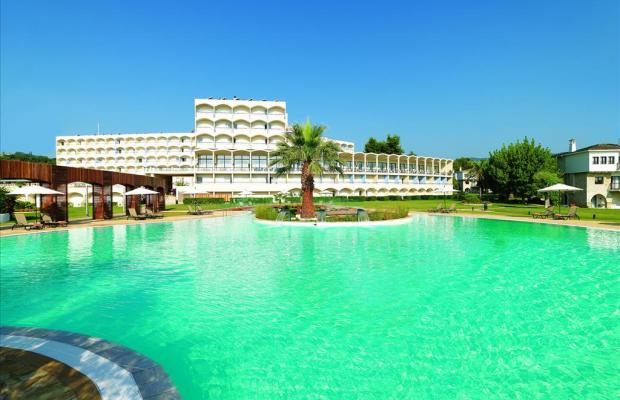 фото отеля Corfu Chandris Hotel & Villas изображение №45