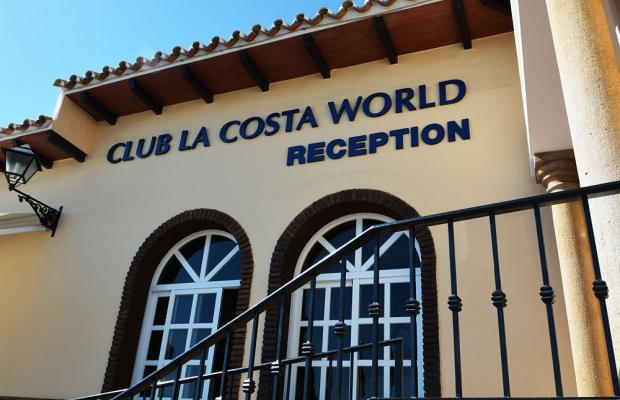 фото отеля Club Costa Marina Del Sol изображение №57