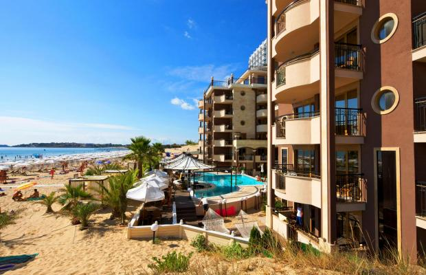 фото Golden Rainbow Vip Residence (ex. Golden Rainbow Beach изображение №2