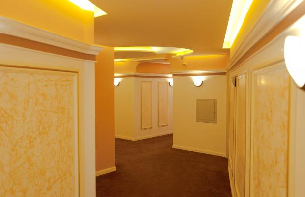 фото отеля Golden Rainbow Vip Residence (ex. Golden Rainbow Beach изображение №17