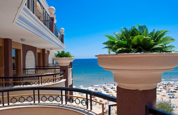 фотографии отеля Golden Rainbow Vip Residence (ex. Golden Rainbow Beach изображение №35