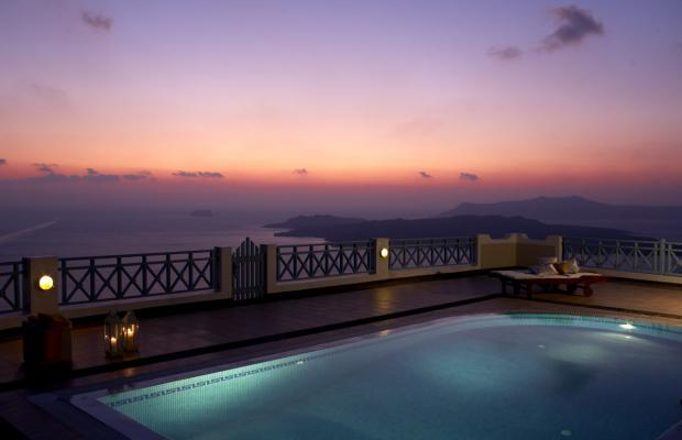фото Celestia Grand Executive Villas Santorini изображение №14