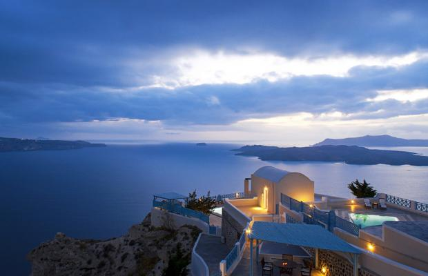 фото отеля Celestia Grand Executive Villas Santorini изображение №17