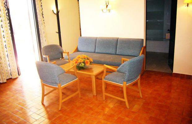фото Cala Domingos Club Apartamentos изображение №18