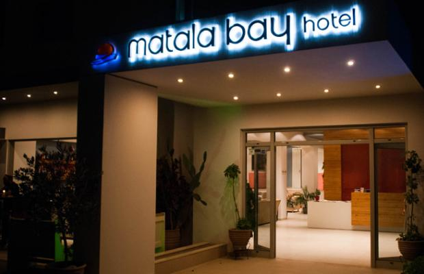 фотографии Matala Bay Hotel & Apartments изображение №48