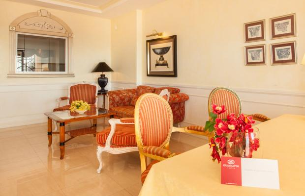 фотографии Guadalpin Suites (ех. Guadalpin Boutique Apartments; Gran Hotel Gvadalpin Marbella and Spa) изображение №4