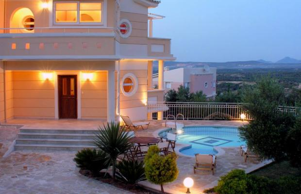 фото Cretan Exclusive Villas - Alfa Odeon изображение №26