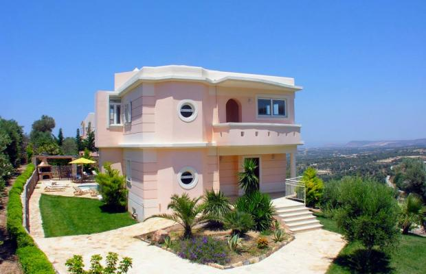 фото отеля Cretan Exclusive Villas - Alfa Odeon изображение №29