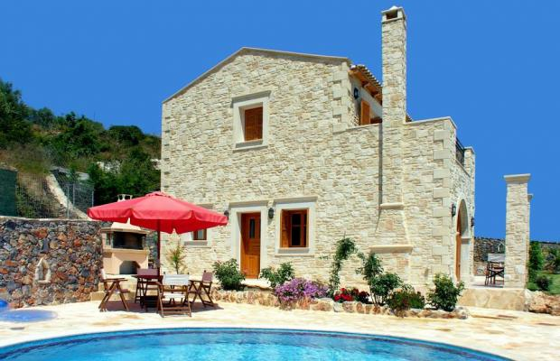 фотографии отеля Cretan Exclusive Villas - Alfa Odeon изображение №31