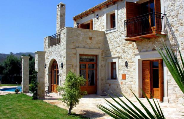 фотографии Cretan Exclusive Villas - Alfa Odeon изображение №60