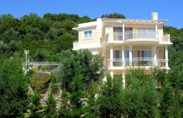 фотографии отеля Cretan Exclusive Villas - Alfa Odeon изображение №63