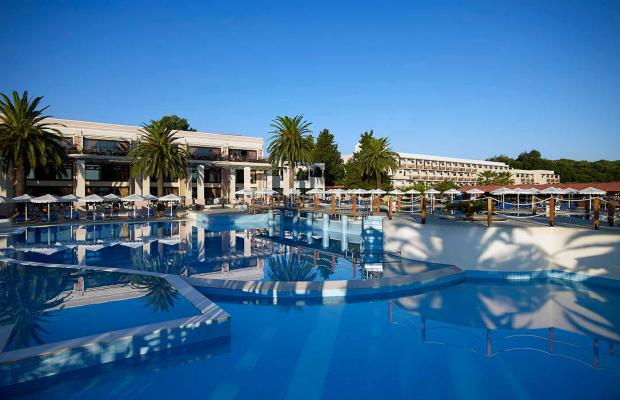 фото отеля Mitsis Roda Beach Resort & Spa изображение №21