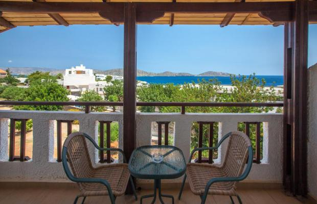 фото Elounda Breeze Resort (ex. Elounda Aqua Sol Resort) изображение №14