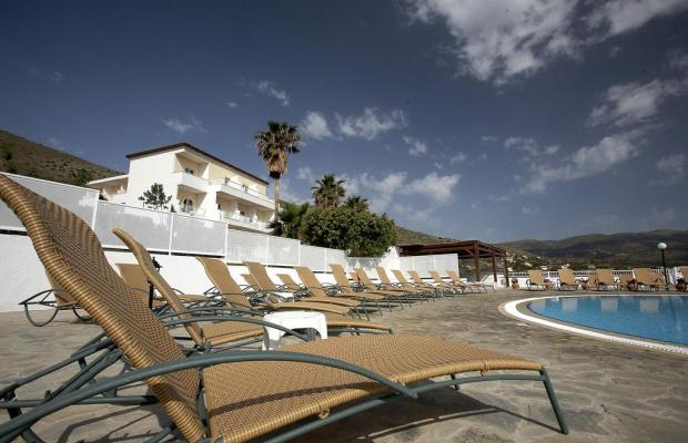 фотографии отеля Elounda Breeze Resort (ex. Elounda Aqua Sol Resort) изображение №35