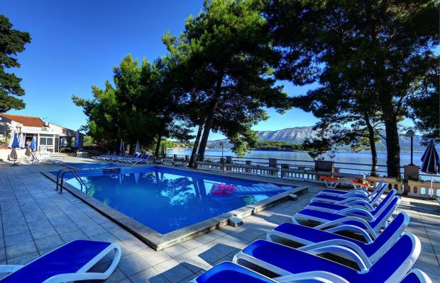 фото Lina Apartments Korcula изображение №2