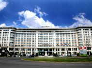 JW Marriott Bucharest Grand Hotel, 5*