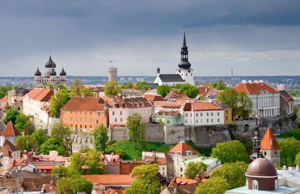 фотографии Uniquestay City Hotel Tallinn изображение №8