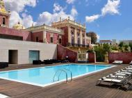Pousada Palacio de Estoi – Small Luxury Hotels of the World, 4*
