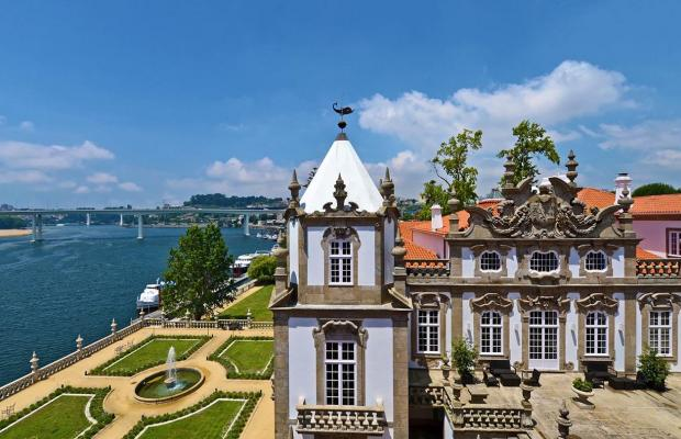 фото Pousada Do Porto Freixo Palace изображение №54