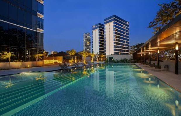 фото отеля Ramada Singapore at Zhongshan Park изображение №17