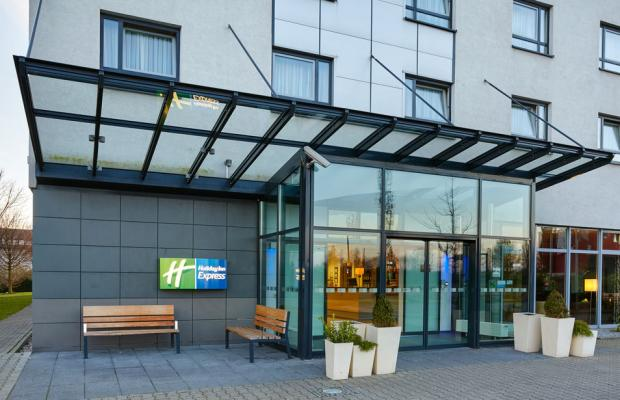 фотографии отеля Holiday Inn Express Dusseldorf - City North (ex. Express by Holiday Inn Nord) изображение №55