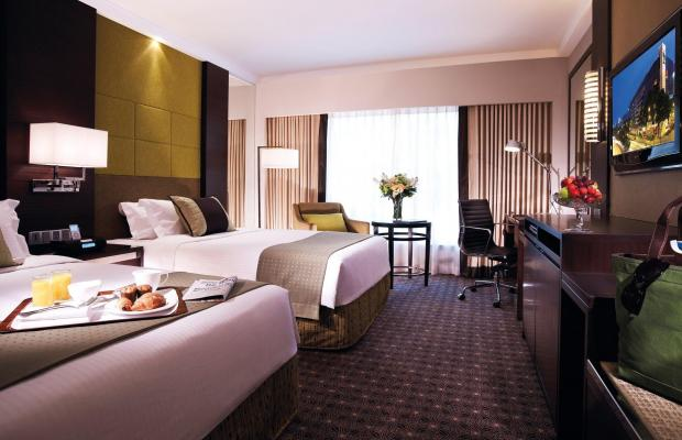 фото Holiday Inn Singapore Orchard City Centre (ex.Holiday Inn Park View Singapore) изображение №26