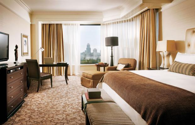 фото отеля Four Seasons Hotel Singapore изображение №25