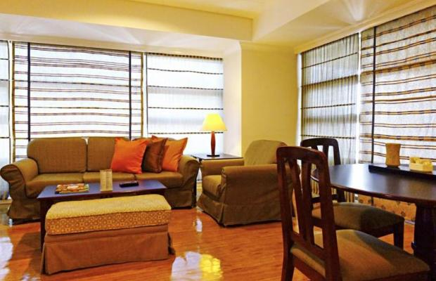 фотографии Greenstone Serviced Residences Makati (ex. Somerset Salcedo) изображение №8
