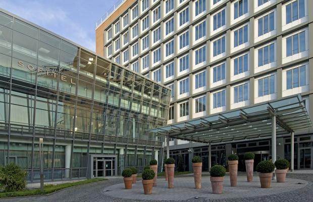 фотографии отеля Sofitel Hamburg Alter Wall (ех. Dorint Am Alten Wall) изображение №23