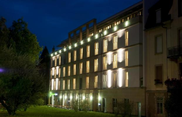 фото отеля Holiday Inn Express Baden Baden изображение №9