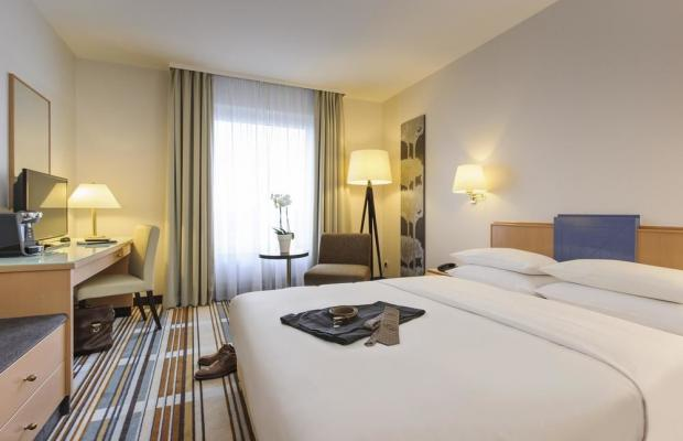 фотографии Mercure Hotel Hannover Oldenburger Allee (ех. Park Inn Hannover) изображение №8