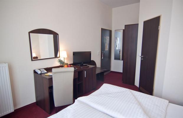 фото отеля Novum Hotel Eleazar City Center (ех. Metro Merkur) изображение №29