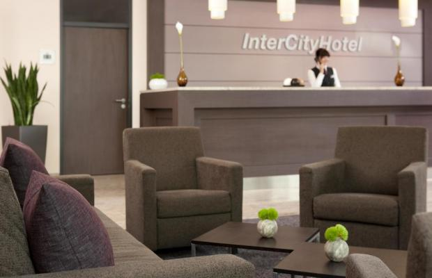 фотографии InterCityHotel Hannover изображение №16
