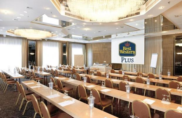 фотографии Best Western Plus Hotel Kassel City изображение №16