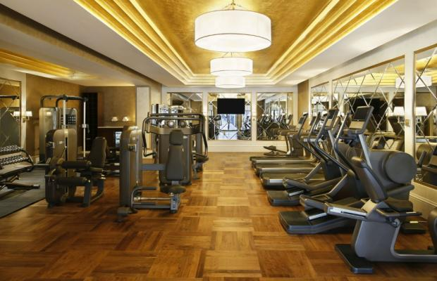 фотографии Al Habtoor City The St. Regis Dubai изображение №20