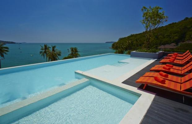 фотографии Bandara Phuket Beach Resort изображение №24