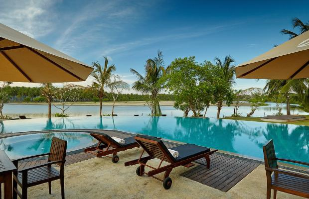 фотографии отеля Amaranthe Bay Resort & Spa (ex. Calamander Bay Resort) изображение №27
