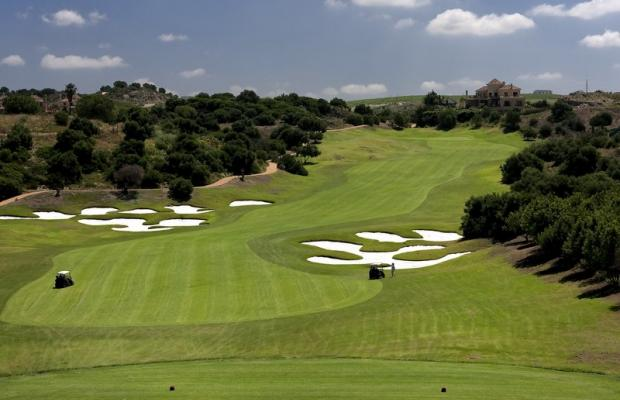 фото отеля Barcelo Montecastillo Golf изображение №77
