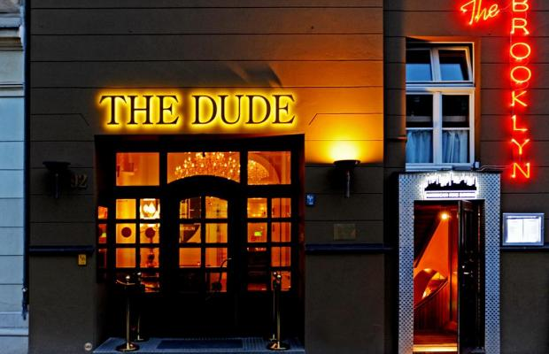 фотографии Hotel the Dude (ex. Luisenhof Berlin) изображение №12
