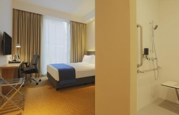 фотографии Holiday Inn Express Singapore Orchard Road изображение №12