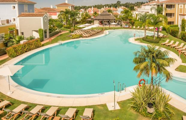 фото Cortijo del Mar Resort изображение №26