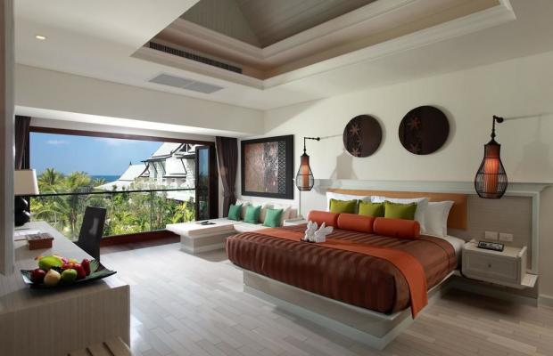 фотографии Natai Beach Resort & Spa  (ex. Maikhao Dream Resort & Spa Natai) изображение №8