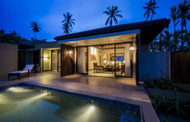 фотографии Anantara Peace Haven Tangalle Resort изображение №36